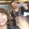 韓国でクロ合流♡♡♡の画像