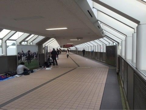 「東京競馬場 西門」の画像検索結果