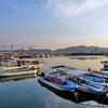 瀬戸内 「胸上港」 歴史の画像