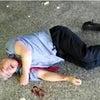 ▼唸声中国写真/駅員に集団暴行、駅員5名が負傷、1名は重傷の画像