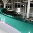 北海道新幹線に乗りま…