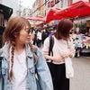 買い物と食べ歩きだよね、韓国はの画像