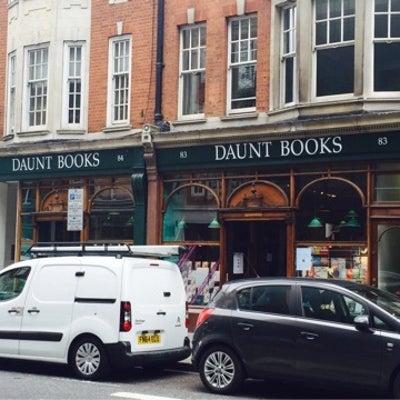 ロンドンにある世界一美しい本屋さんの有名エコバッグとは?の記事に添付されている画像