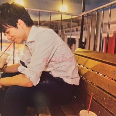 ただの日記だよ。東京ロケ地巡り♬しげちゃんとデート気分を味わいたいんやーー!の記事に添付されている画像