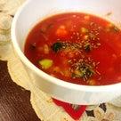 食べる!!美肌スープの記事より