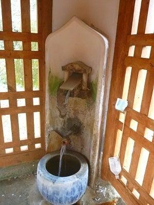 陽光院薬泉堂 | 九州の山、温泉...