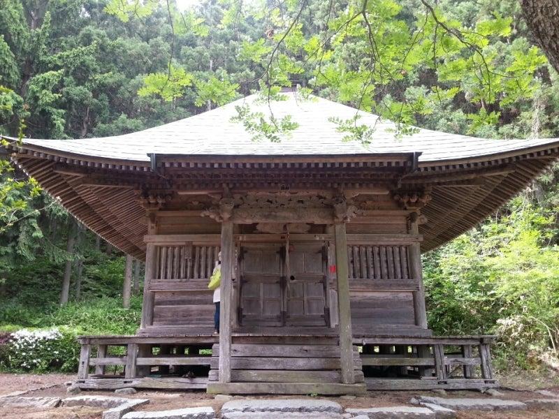 平倉観音 | 東北の神様&観音様巡り