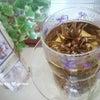 何年ぶりかの工芸茶♪の画像