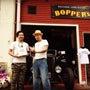 BOPPER'S無事…