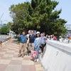 AMATERAS淡路島沼島おのころ島ツアー報告♪1日目の画像