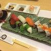 ぎふ初寿司さん ランチとネイル紹介の画像