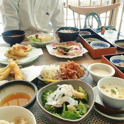 【エキスポシティで明太子の「やまや」ランチ!量が多すぎ~~】ごはんとわたし@万博の記事に添付されている画像