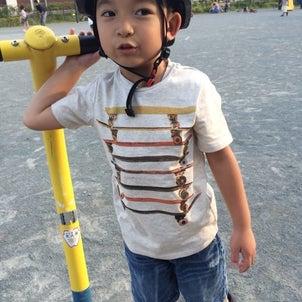 【着画】今が旬のビンテージ風スケボーTシャツ♪とにかくオサレですの画像