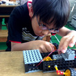 ロボット教室体験会 …