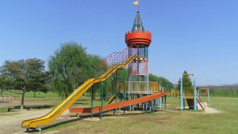 スポーツ公園2
