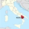 南イタリア☆バジリカータの画像