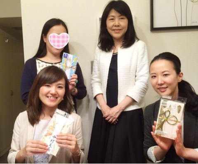 東京青山の美文字教室 のし袋 筆ペン