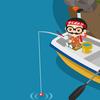 水槽に釣られてピグ釣りの画像