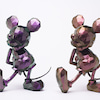 発売中の『POLYGO Mickey Mouse』 モノカラーを簡単カスタム!の画像