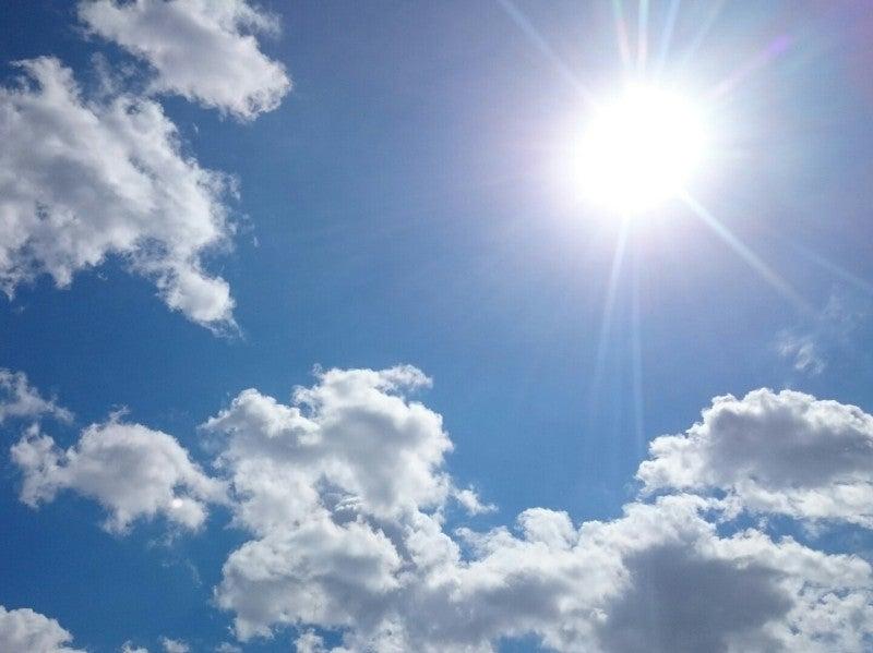 天気の良い日