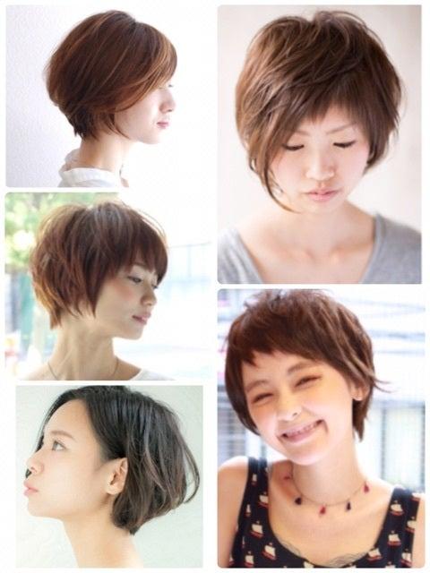 診断 ナチュラル 髪型 骨格