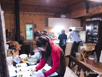 八ヶ岳自然教室