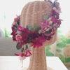 オーダーメイド*リゾートwedding*夏の花冠の画像