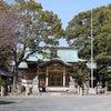 大野谷の神社5(八社神社)の画像