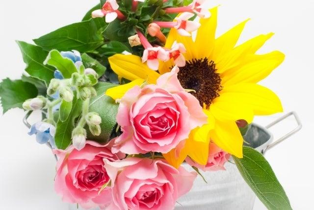 花束 画像