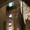 世界遺産Sassi☆マテーラの洞窟住居の画像