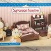 シルバニア☆アメリカ版ラグジュアリーベッドルームの画像