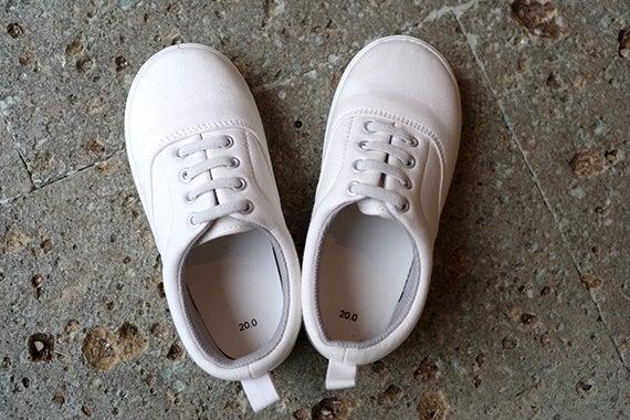 無印良品 靴 キッズ