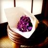 6月6日は紫陽花を飾ってね✨の画像