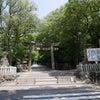 枚岡神社の本当のパワースポットはこちら~★大阪府の画像