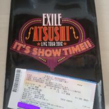 EXILE ATSU…