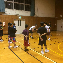 学生・社会人で日本一を経験した男の門外不出のバスケットノウハウ