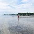 勝浦の海と、海の幸