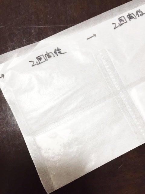 11リクガメの京子さん 健康診断