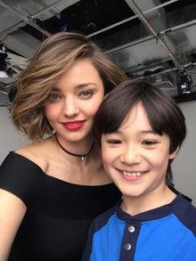 selfie MK