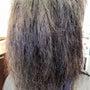 髪の毛は味方だっ!!…