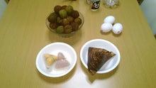 端午節の昼食