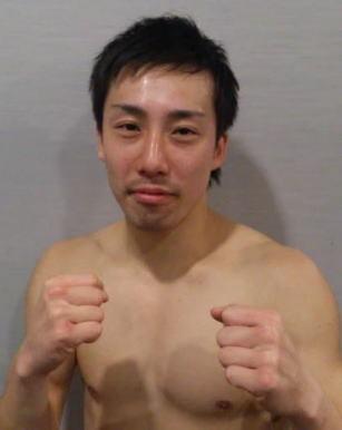 熊谷 聖也選手 3
