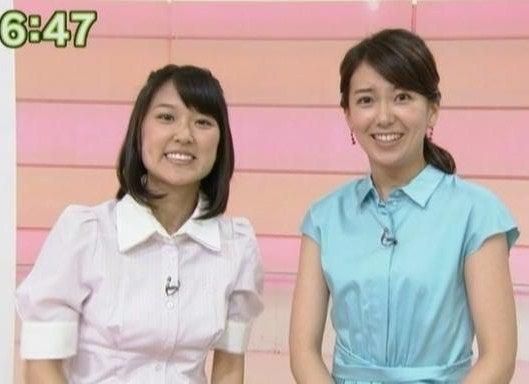 アナ 和久田
