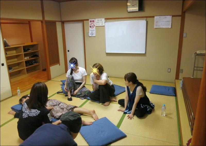 『教え合う練習会』タイ古式マッサージ委員会 19