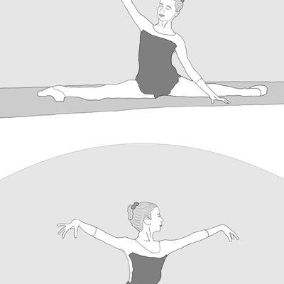 習うより慣れよ Practice makes perfect.練習は完璧をもたらの記事に添付されている画像