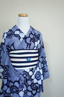 絞りの浴衣 入荷しました | 富士山着物工房 ~山梨から子育て ...