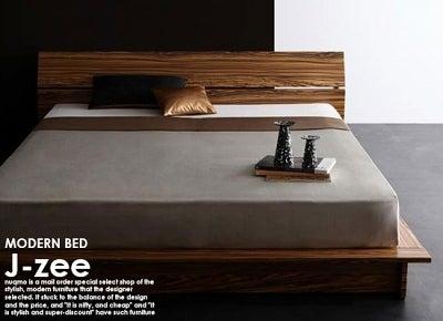 そして、ベッドのデザインもさることながら、特にヘッドボードが欲しかったんですよね。