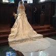 結婚式❤️母
