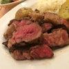昼ごはんin大手町『ステーキ&トラットリア カルネジーオ』の画像