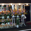 MUSICサロン茶々 ~ お花をたくさんいただきまして、ありがとうございました。の画像